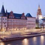 El Meno - Frankfurt