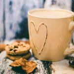 café de desayuno