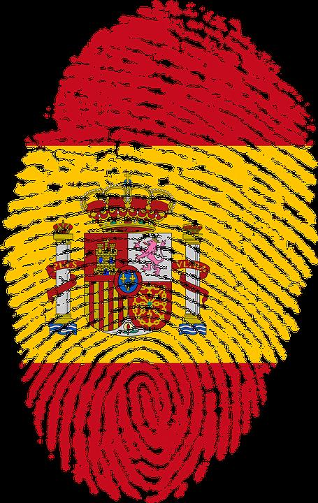Características de los españoles