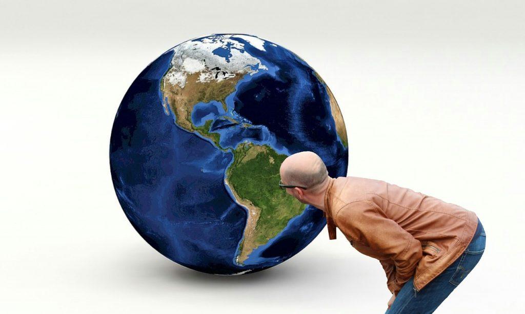 Idiomas del mundo