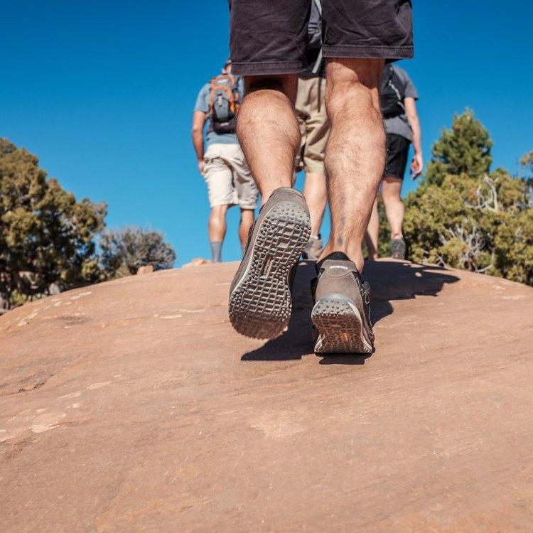 Rutas por La coruña. Senderismo, caminatas, marcha nórdica, nordic walking.