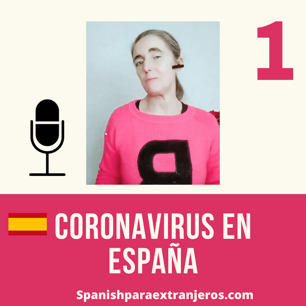 Diario del coronavirus en España