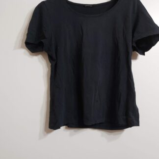 Camiseta negra XL