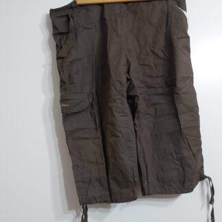 Pantalón marrón de senderismo señora T.46