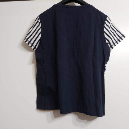 Camiseta talla L de señora marinera de verano. señora